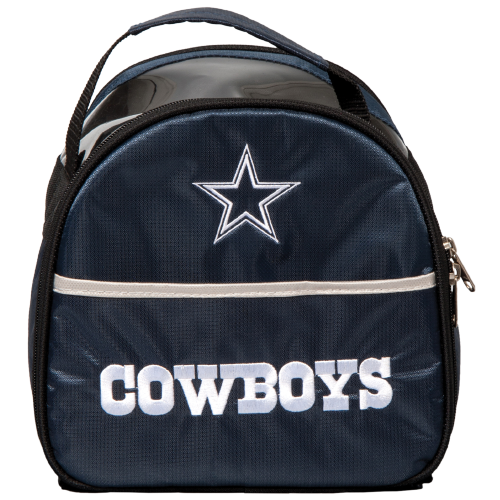 Dallas Cowboys Add On Bag