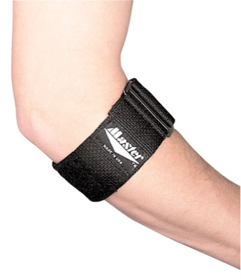 Elbow Support Black Only