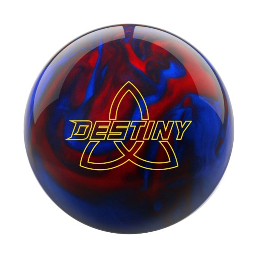 Destiny Pearl Blk/Red/Blue