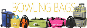 Bowling Bags