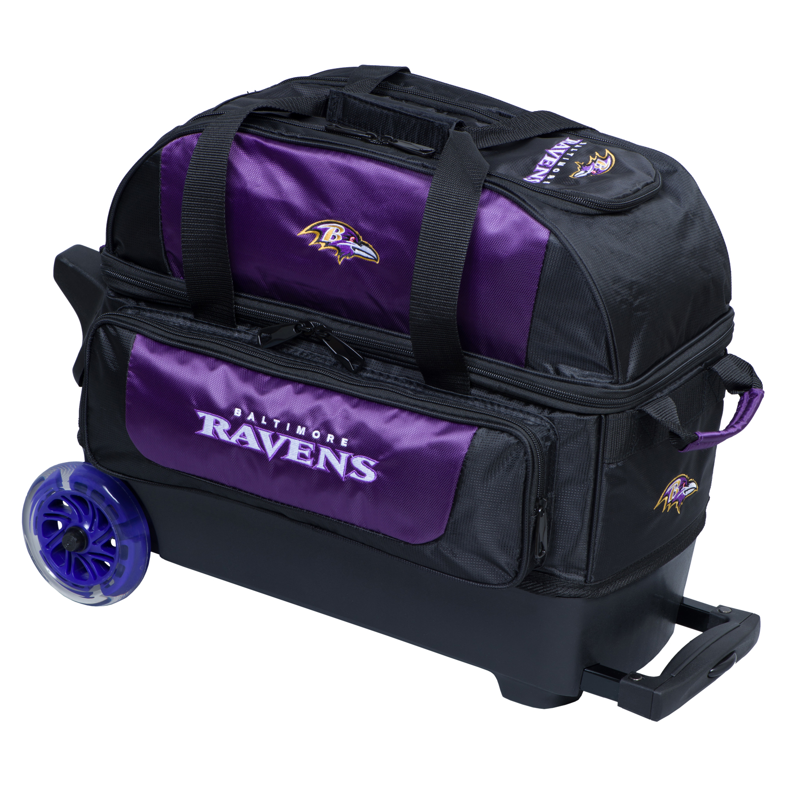 Baltimore Ravens Double Roller