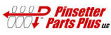 Pinsetter Parts Plus